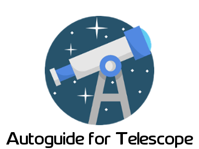 Autoguide for telescope